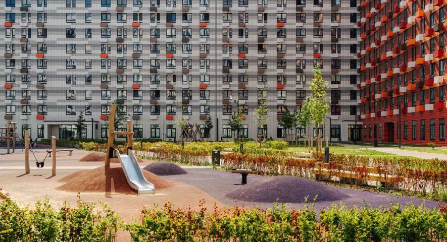 Жилой район «Одинцово-1» изображение 24