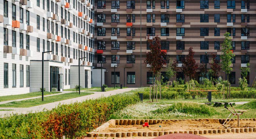 Жилой район «Одинцово-1» изображение 25