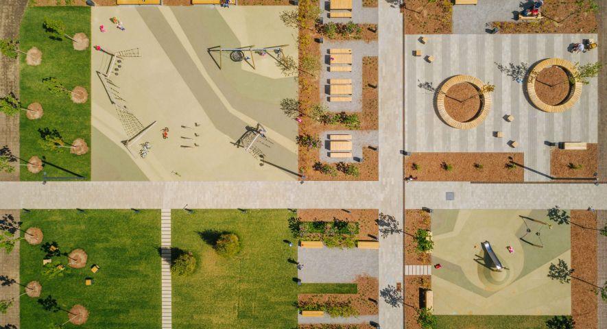 Жилой комплекс «Римского-Корсакова 11» изображение 1