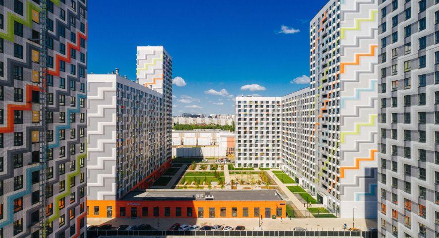 Жилой комплекс «Римского-Корсакова 11» изображение 2