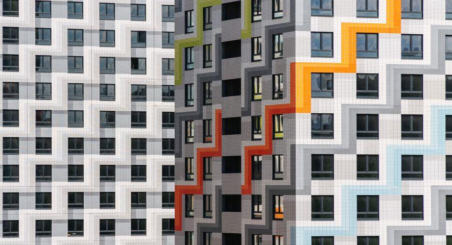 Жилой комплекс «Римского-Корсакова 11» изображение 3