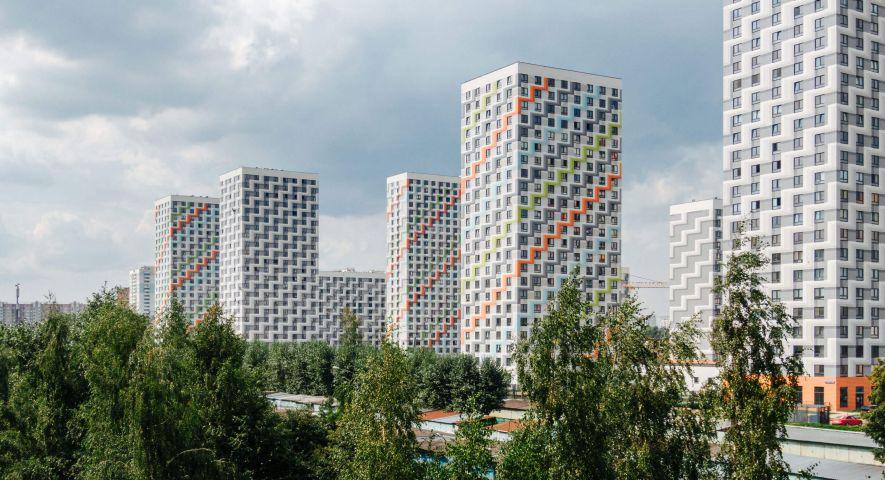 Жилой комплекс «Римского-Корсакова 11» изображение 11