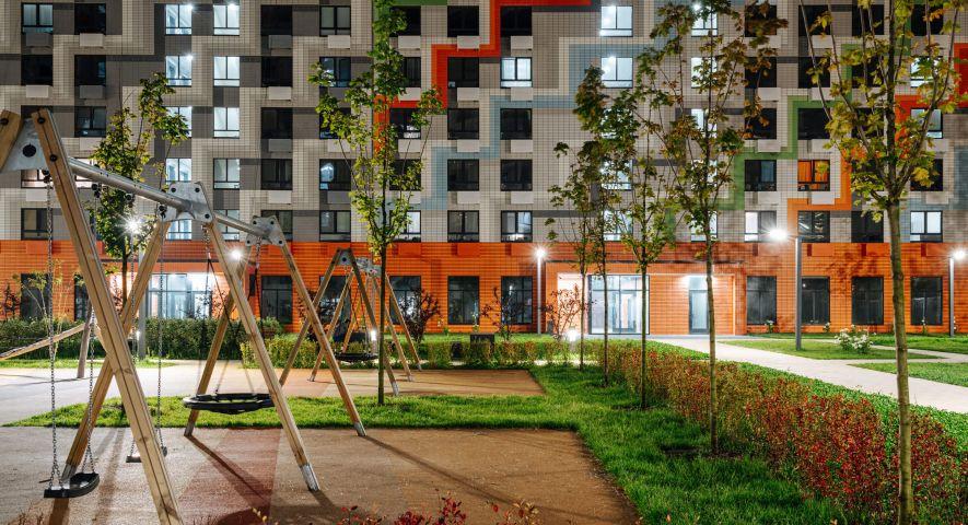 Жилой комплекс «Римского-Корсакова 11» изображение 17