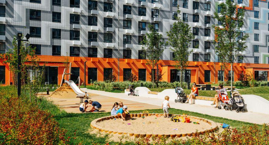 Жилой комплекс «Римского-Корсакова 11» изображение 20