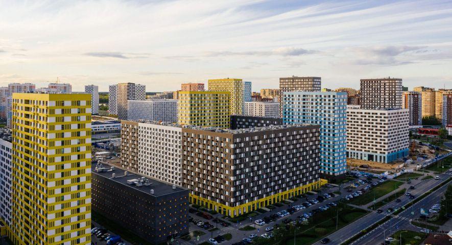 Жилой район «Ярославский» изображение 10
