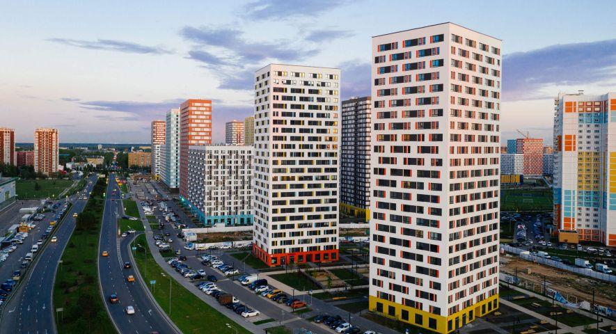 Жилой район «Ярославский» изображение 17