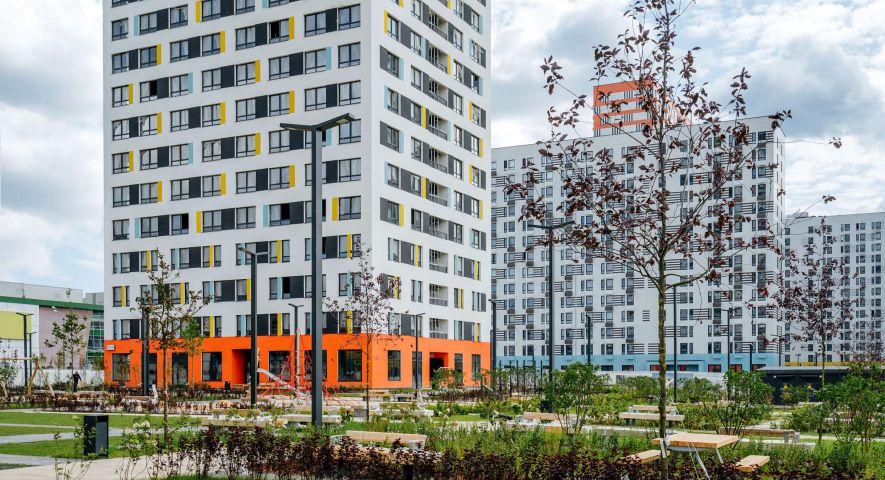 Жилой район «Ярославский» изображение 32