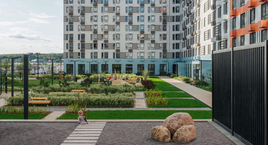 Жилой район «Ярославский» изображение 34