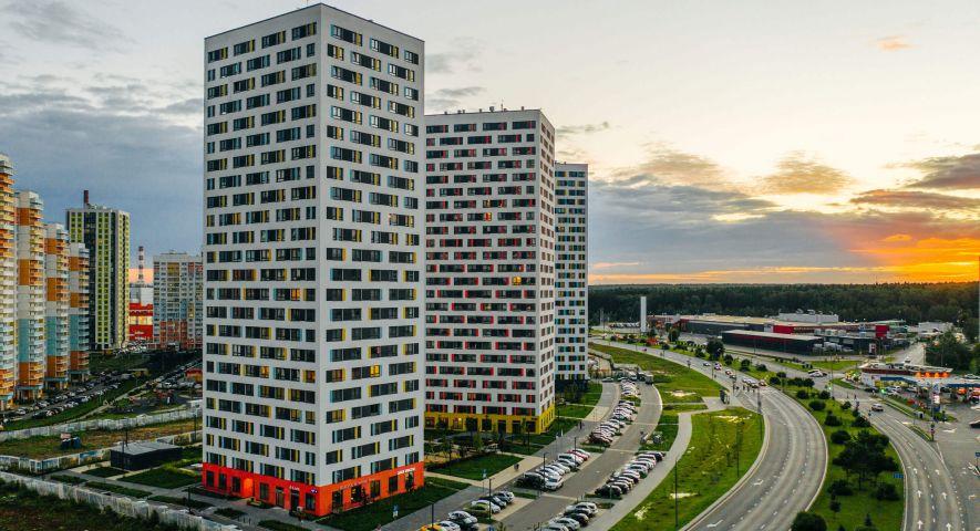 Жилой район «Ярославский» изображение 35