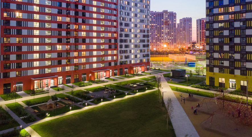 Жилой район «Ярославский» изображение 44