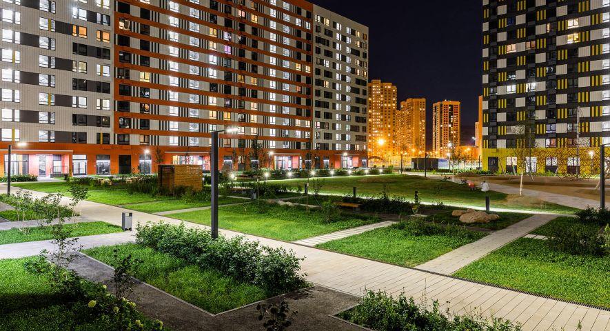 Жилой район «Ярославский» изображение 45