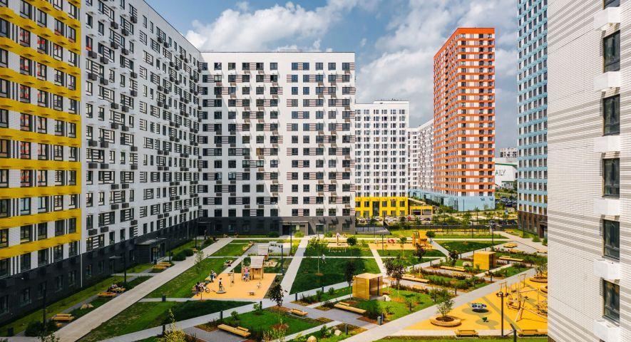 Жилой район «Ярославский» изображение 48