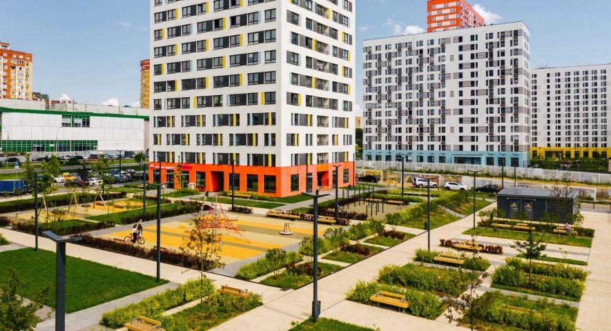 Жилой район «Ярославский» изображение 52