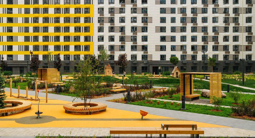 Жилой район «Ярославский» изображение 56