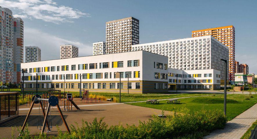 Жилой район «Ярославский» изображение 57