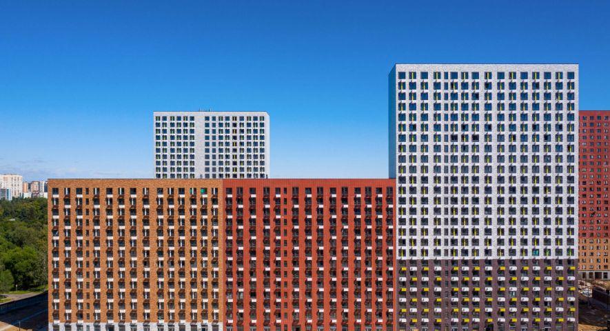 Жилой комплекс «Люберцы парк» изображение 1