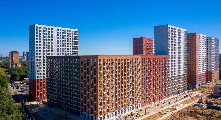 Жилой комплекс «Люберцы парк» изображение 2