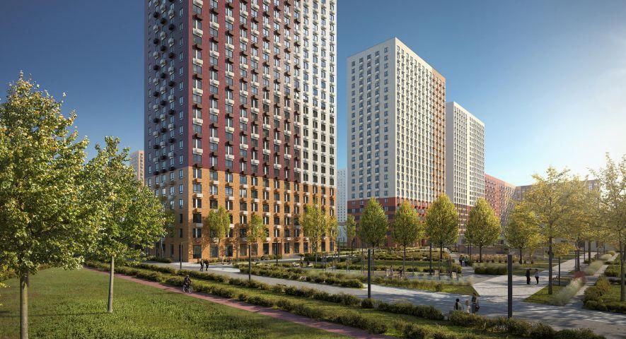 Жилой комплекс «Люберцы парк» изображение 4