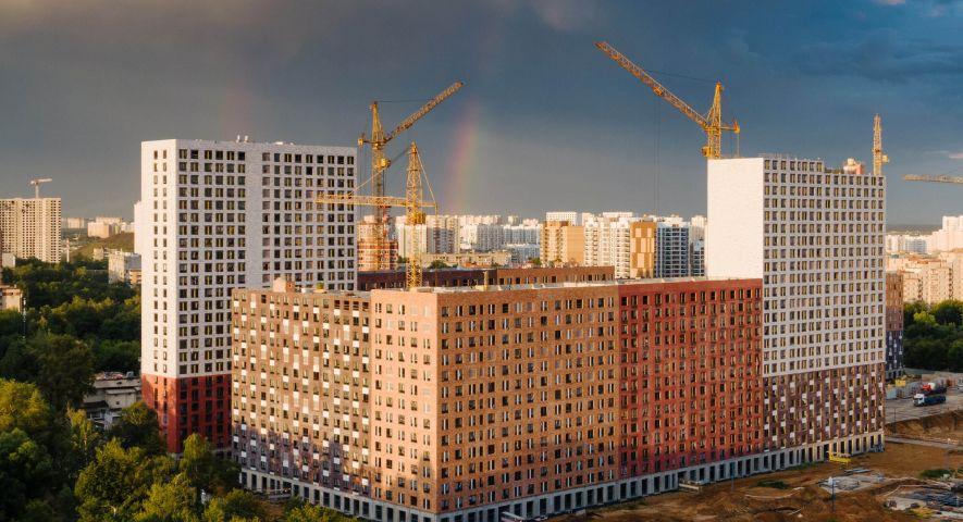 Жилой комплекс «Люберцы парк» изображение 5