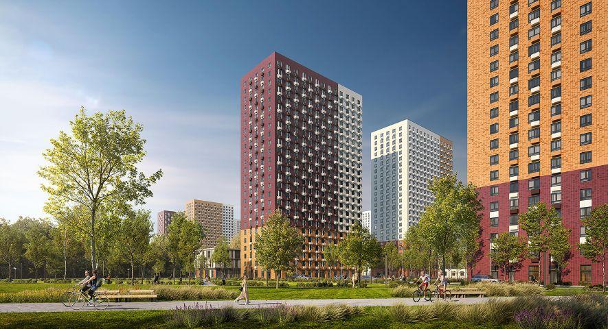 Жилой комплекс «Люберцы парк» изображение 6