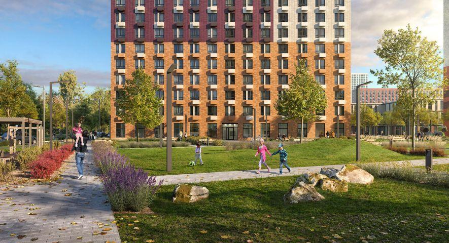 Жилой комплекс «Люберцы парк» изображение 9