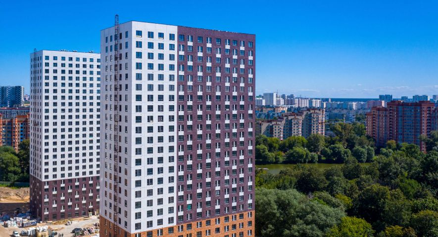 Жилой комплекс «Люберцы парк» изображение 10