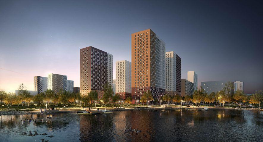 Жилой комплекс «Люберцы парк» изображение 12