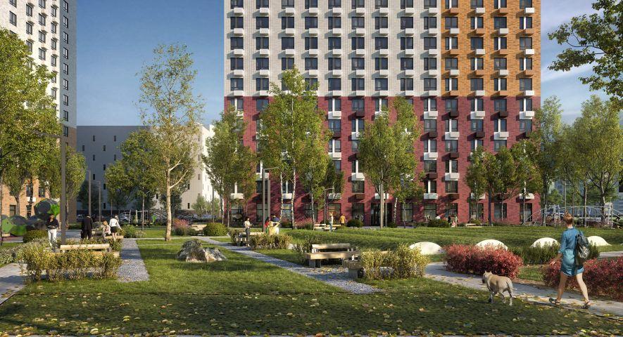 Жилой комплекс «Люберцы парк» изображение 13