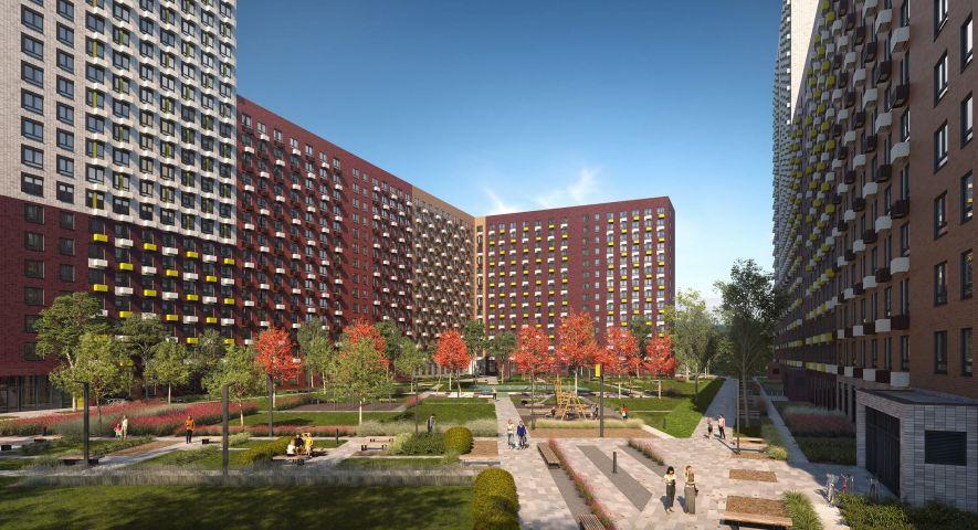 Жилой комплекс «Люберцы парк» изображение 14