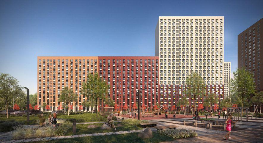 Жилой комплекс «Люберцы парк» изображение 16