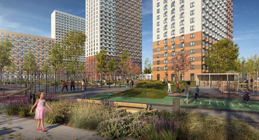 Жилой комплекс «Люберцы парк» изображение 20