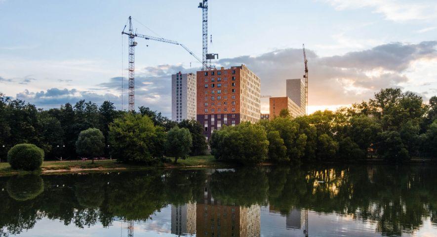 Жилой комплекс «Люберцы парк» изображение 22