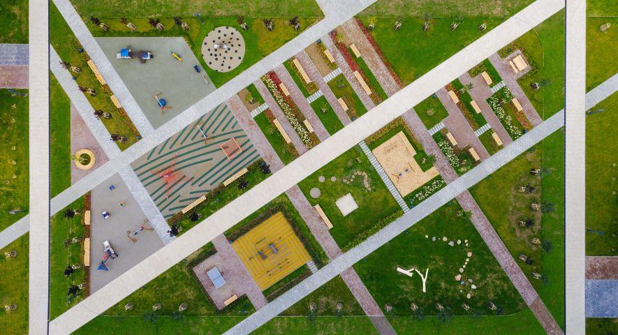 Жилой комплекс «Измайловский лес» изображение 5