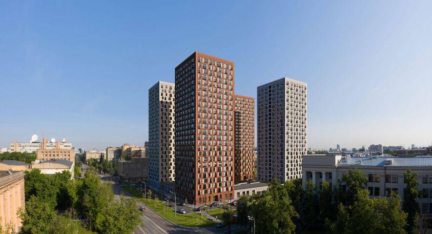Жилой комплекс «Красноказарменная 15» изображение 5