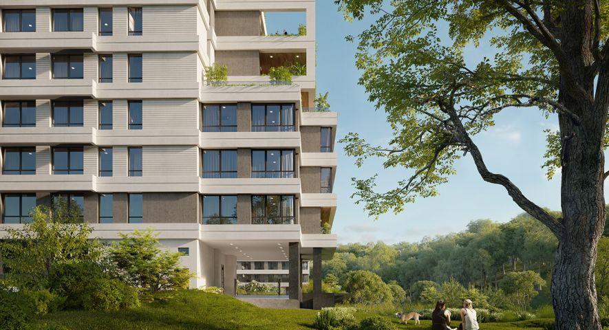 Клубный дом «Река» изображение 8
