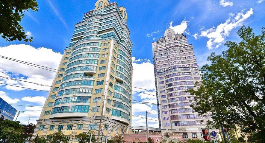 ЖК «Две башни» изображение 3