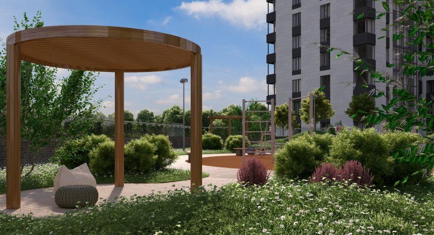 ЖК «Одинград. Кварталы «Лесной» и «Центральный»» изображение 3
