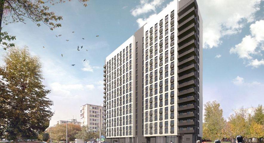Комплекс апартаментов «Дом 128» изображение 0