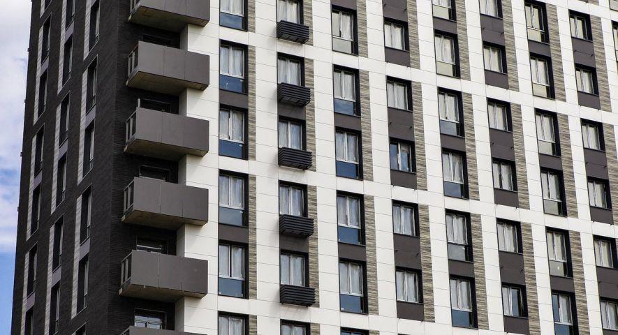 Комплекс апартаментов «Дом 128» изображение 1