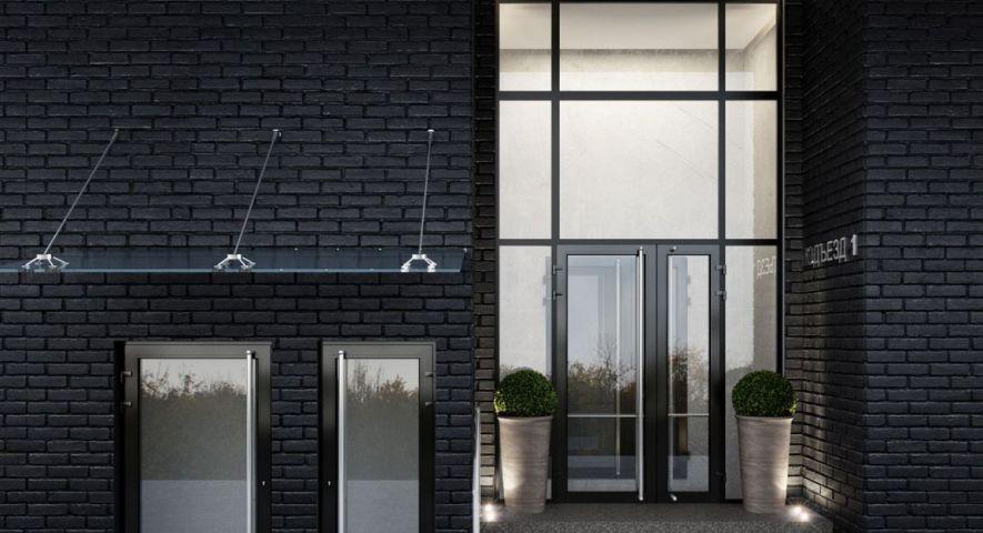 Комплекс апартаментов «Дом 128» изображение 2