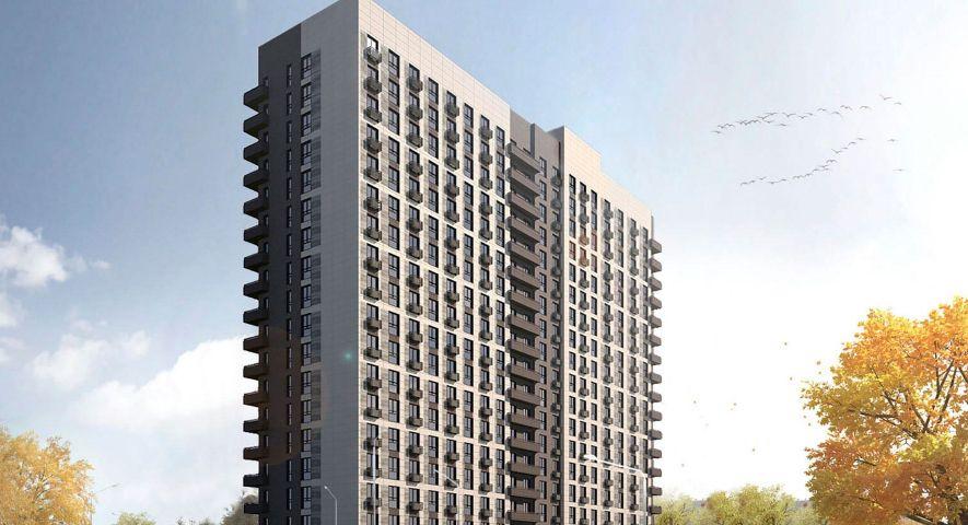 Комплекс апартаментов «Дом 128» изображение 3