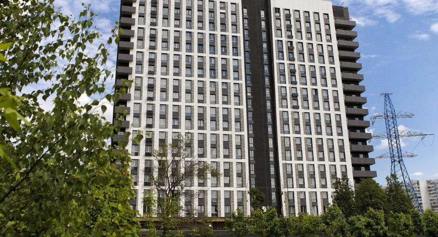 Комплекс апартаментов «Дом 128» изображение 4