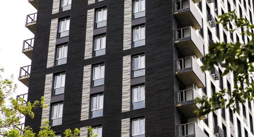 Комплекс апартаментов «Дом 128» изображение 5