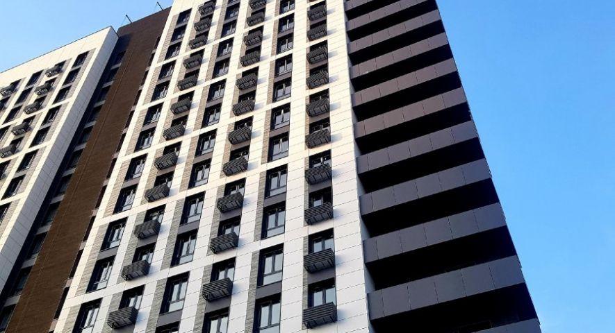 Комплекс апартаментов «Дом 128» изображение 6