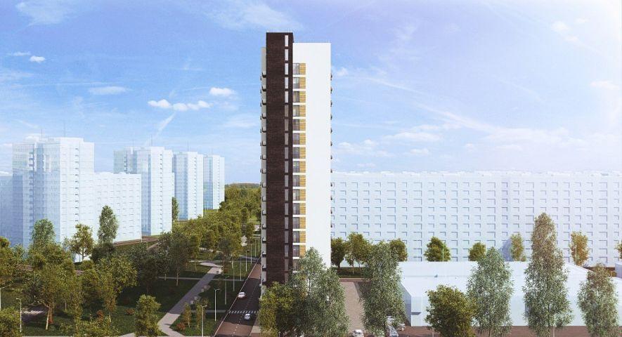 Комплекс апартаментов «Дом 128» изображение 8