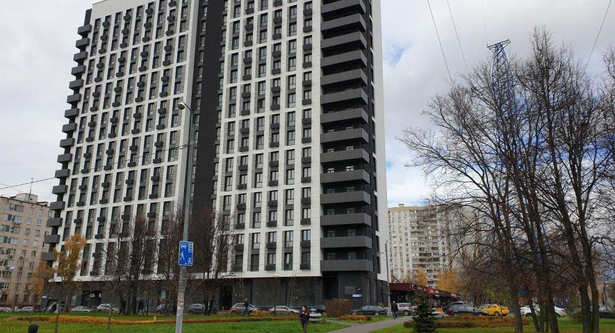Комплекс апартаментов «Дом 128» изображение 11