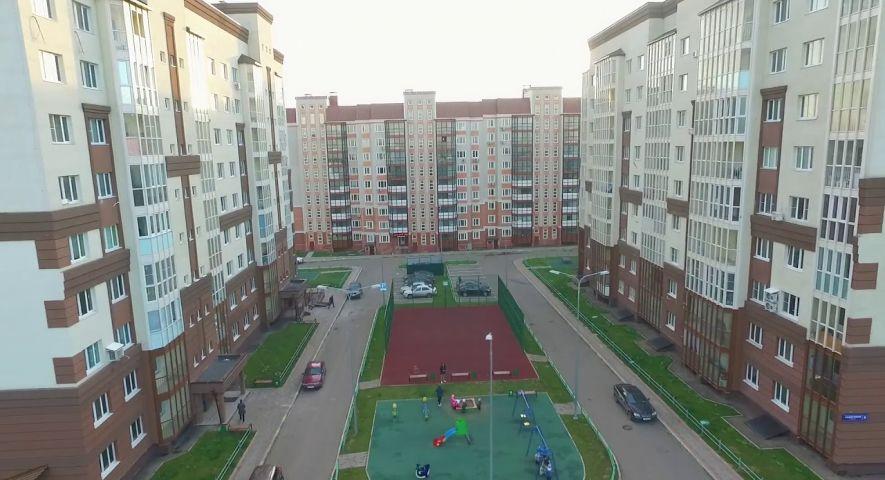 """ЖК """"Государев дом"""" изображение 5"""