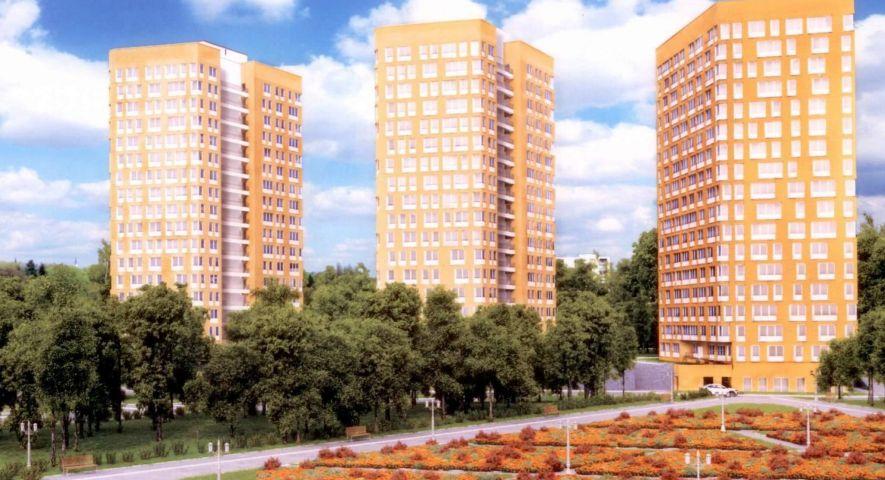 ЖК «Ривер парк» (Королёв) изображение 5