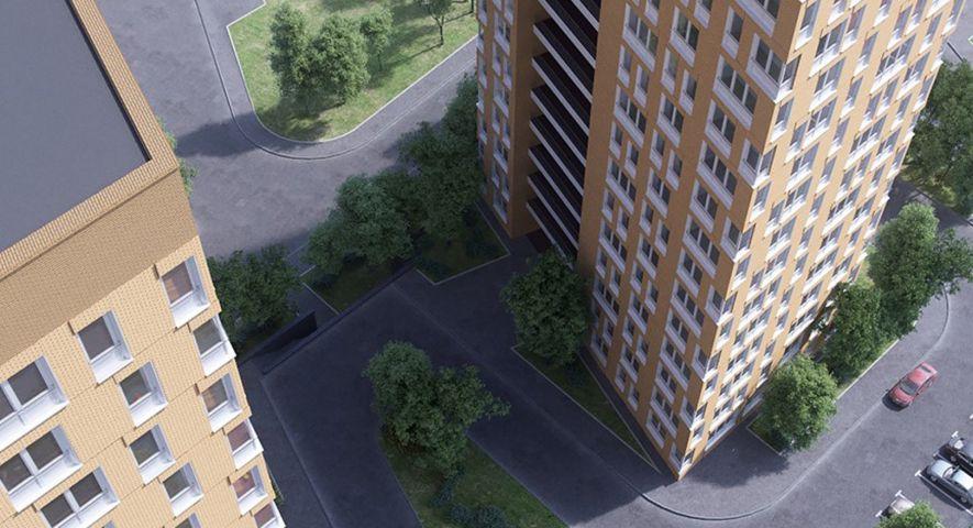 ЖК «Ривер парк» (Королёв) изображение 7
