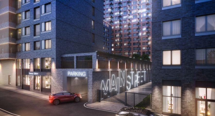 """ЖК """"MainStreet"""" изображение 8"""